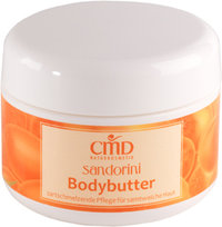 CMD Naturkosmetik - Sandorini Bodybutter - 100 ml