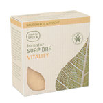 "Made by Speick - Bionatur Soap Bar ""Vitality"" - 100 g"