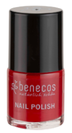 Benecos - Nail Polish Nagellack - vintage red - 9ml