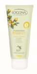 Logona - Energy - Pflegedusche Lemon & Ingwer - 200ml