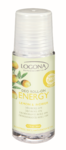 Logona - Energy - Deo Roll-on Lemon & Ingwer - 50ml