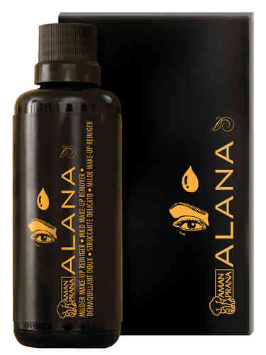 Amanprana - Alana Make-up Reiniger - 100ml